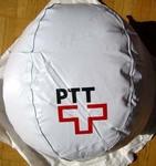 Swiss PTT Beach Ball